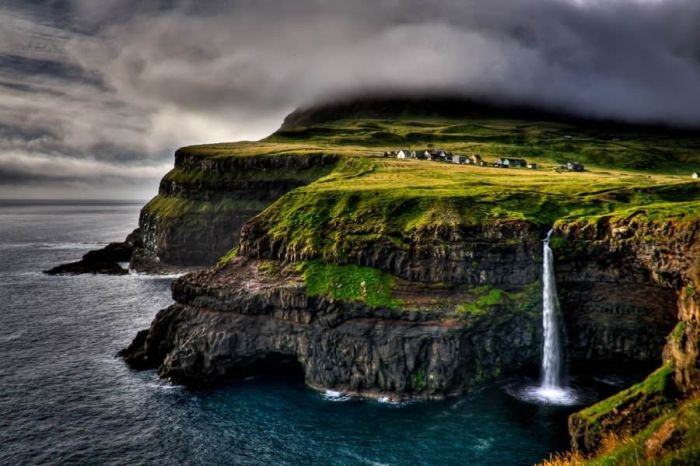 Райские места для отдыха интровертов