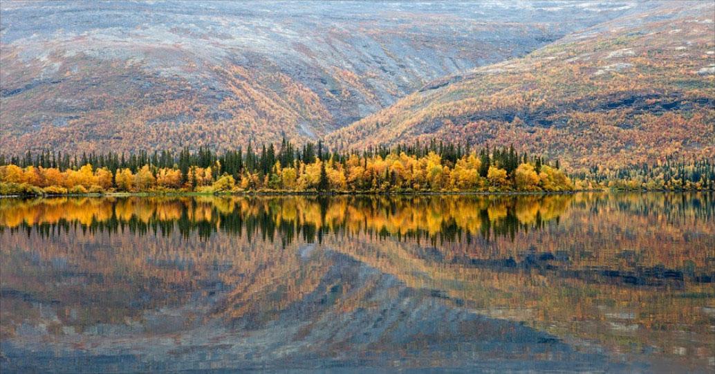 5 красивейших озёр России, которые стоит увидеть вживую