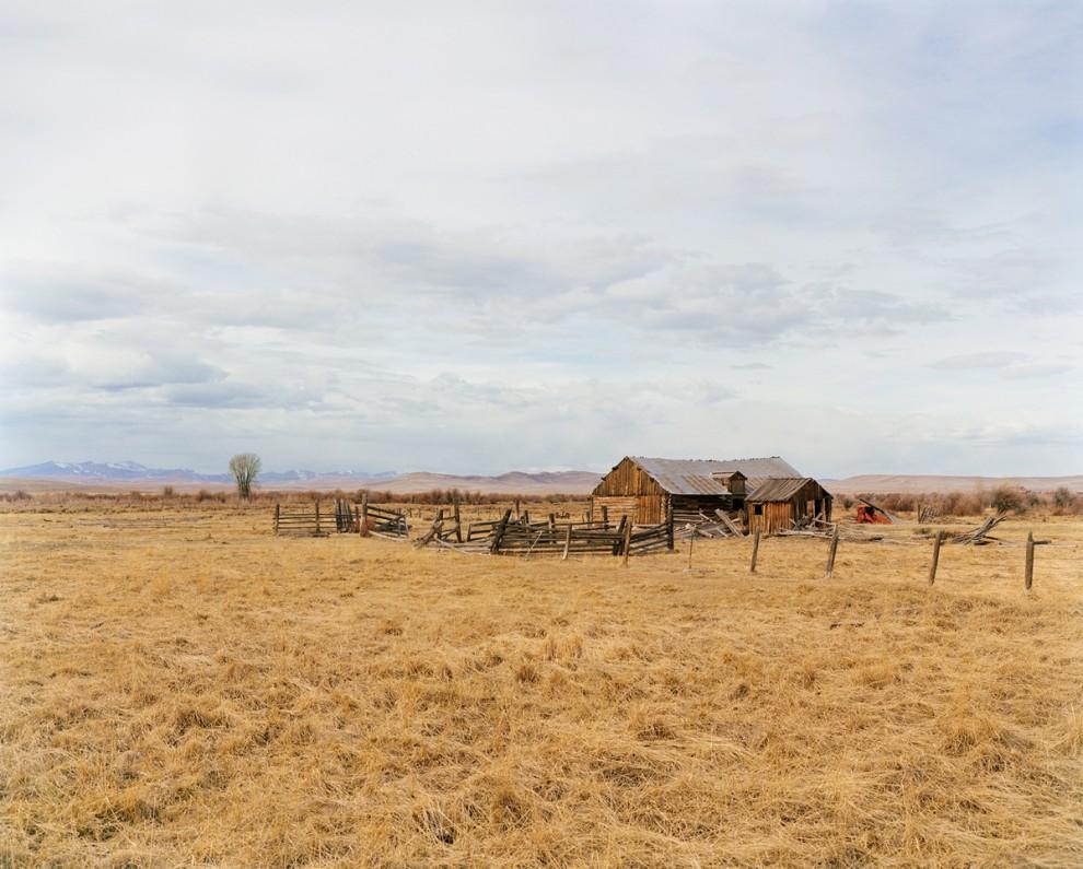 Как живут современные ковбои на Западе США