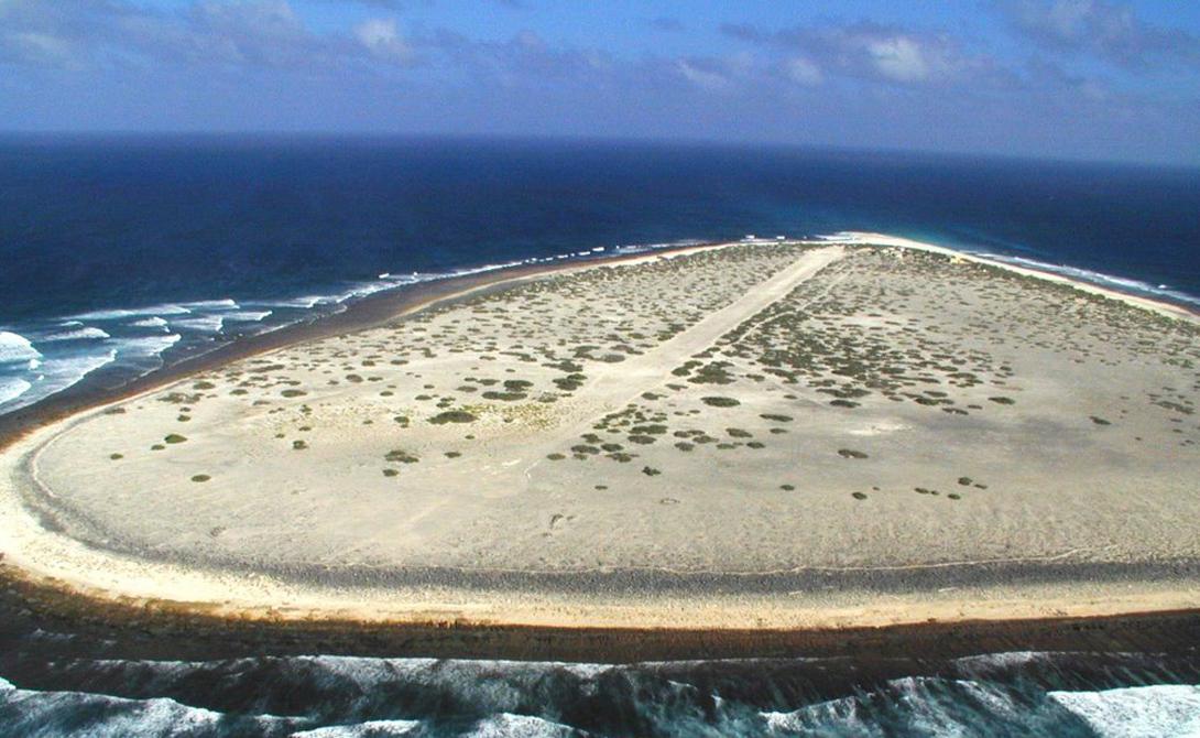 Самые далекие острова мира