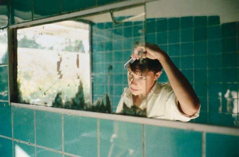 Неоднозначные фотографии постсоветского Артека