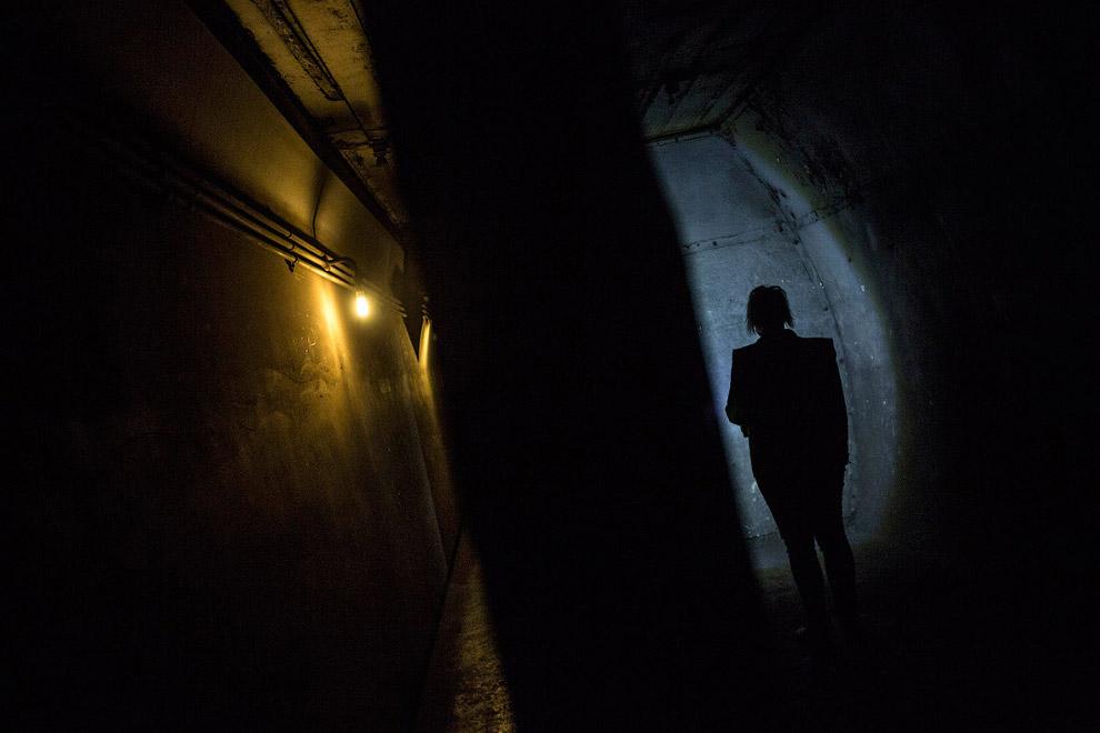 Невидимый Лондон скрывает много тайн и загадок