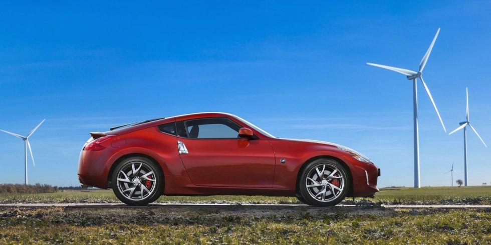 10 самых мощных автомобилей до 40 000$