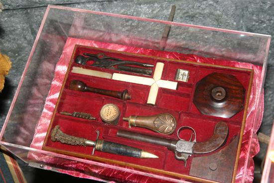 Наборы для убийства вампиров