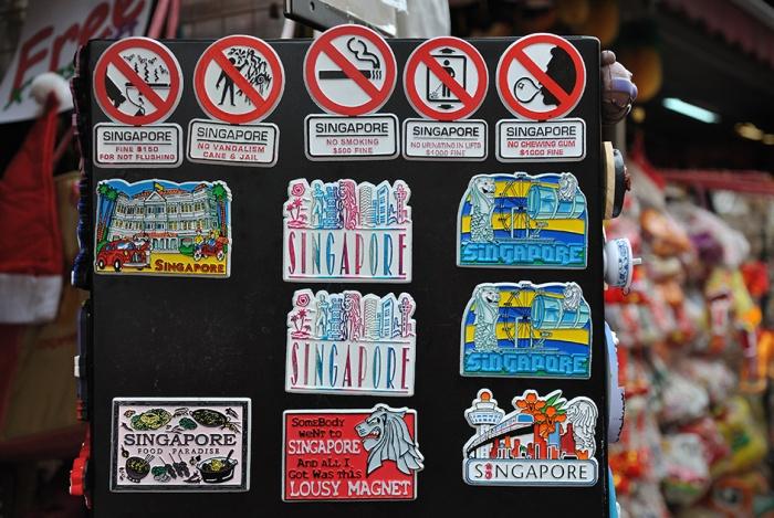 Странные правила и запреты в разных странах мира