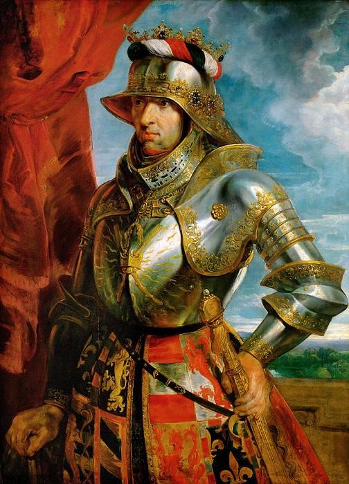 5 популярных заблуждений о средневековых рыцарях
