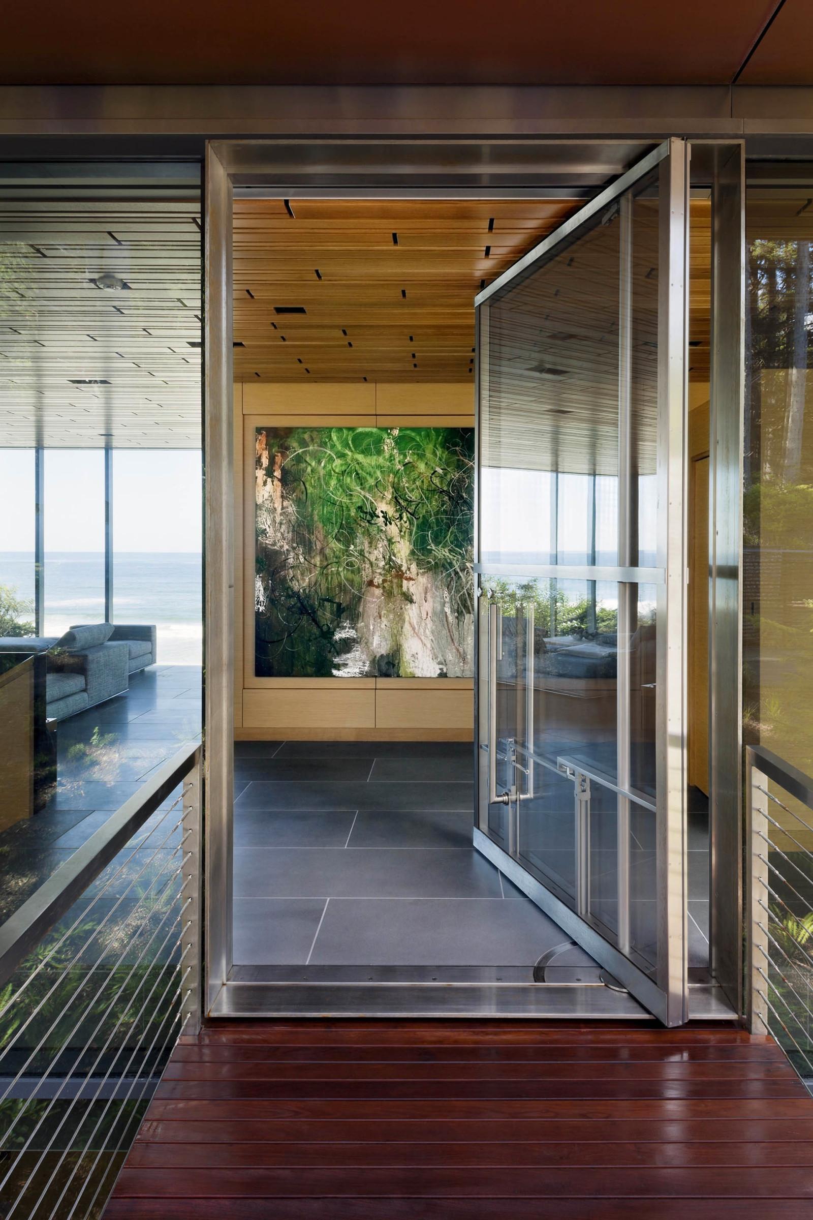 Наедине с природой в 360 House