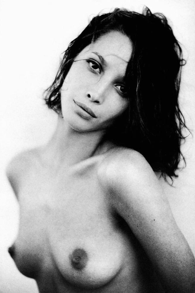 Christy turlington, naked flashback of the week