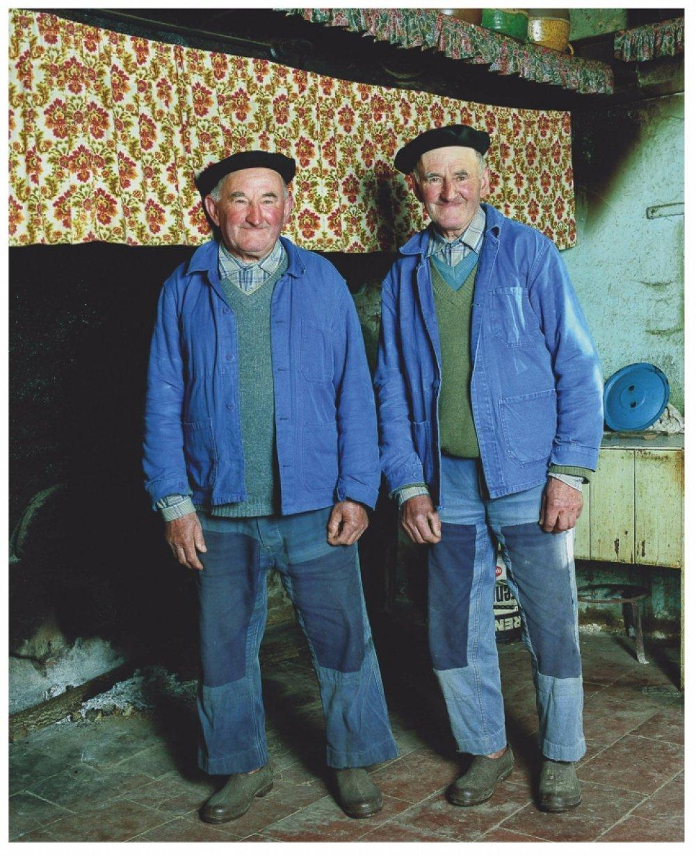 Как близнецы отличаются друг от друга