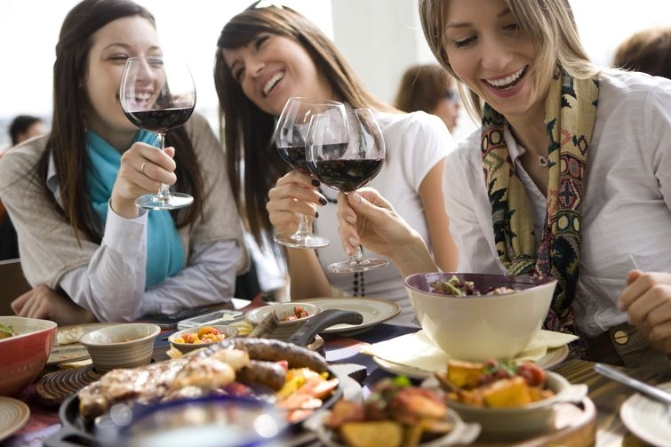 9 фактов мифов и о вине