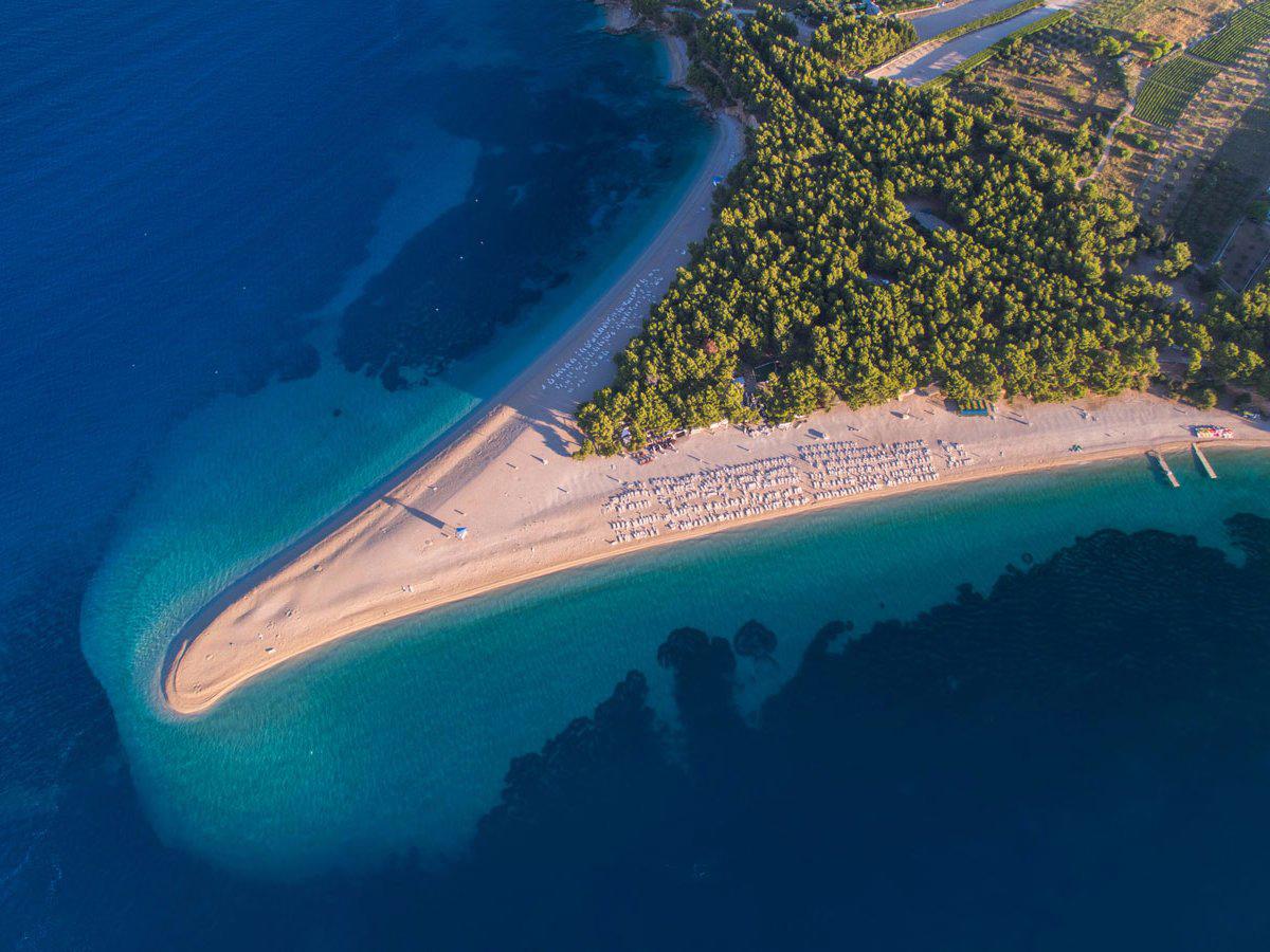 Прекрасные пляжи этого лета, которые стоит посетить каждому