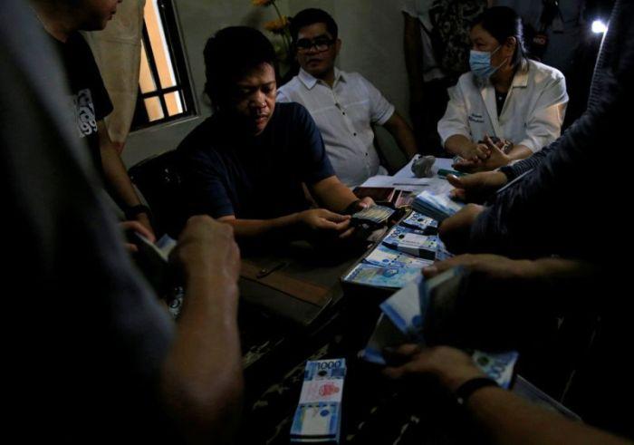 Филиппины объявили войну преступному миру