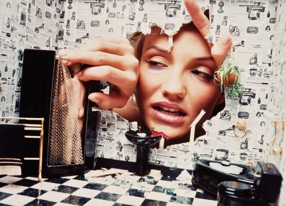 Сюрреалистический гламур от фотографа Дэвида Лашапеля