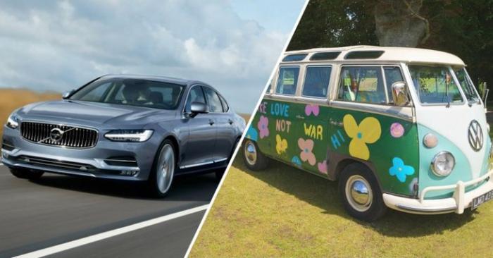 Надёжные автомобили, на которых можно ездить вечно