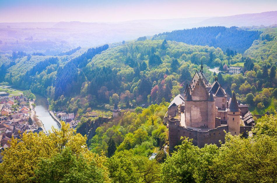 12 восхитительных фото из самых недооцененных стран Европы