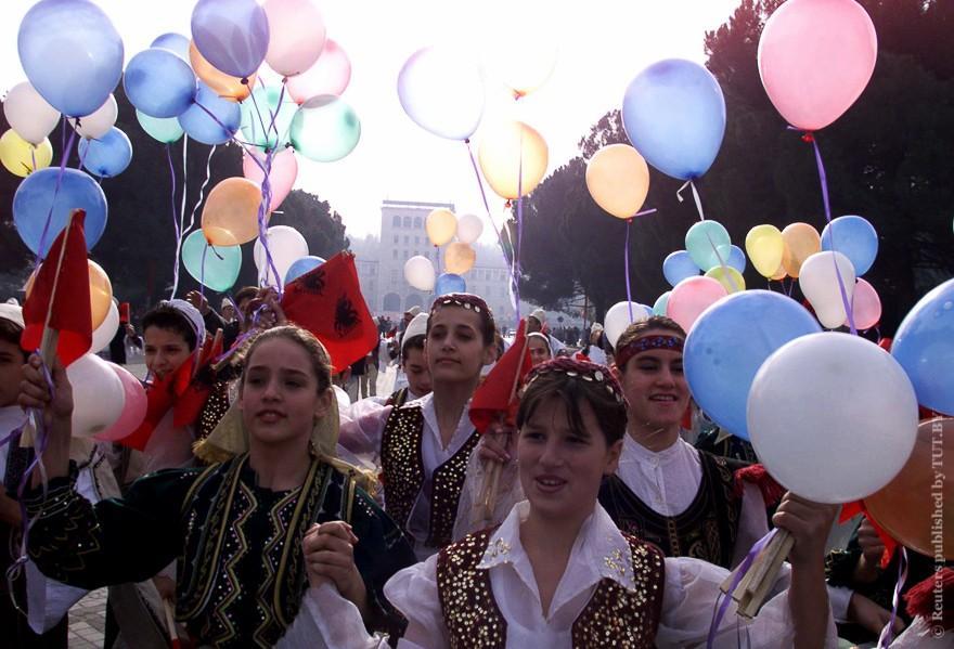 Как отмечают День независимости в разных странах