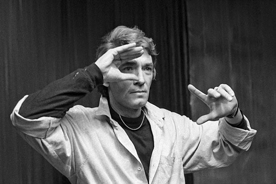 редкие фотографии советских актеров автор