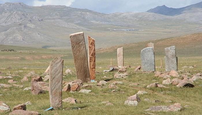 Древние мегалиты, назначение которых учёные не могут разгадать