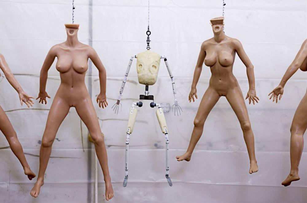 Куклы Real dolls и их владельцы
