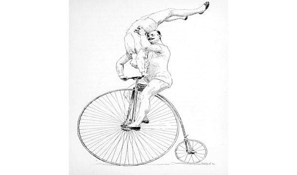 Интересные факты про Тур де Франс