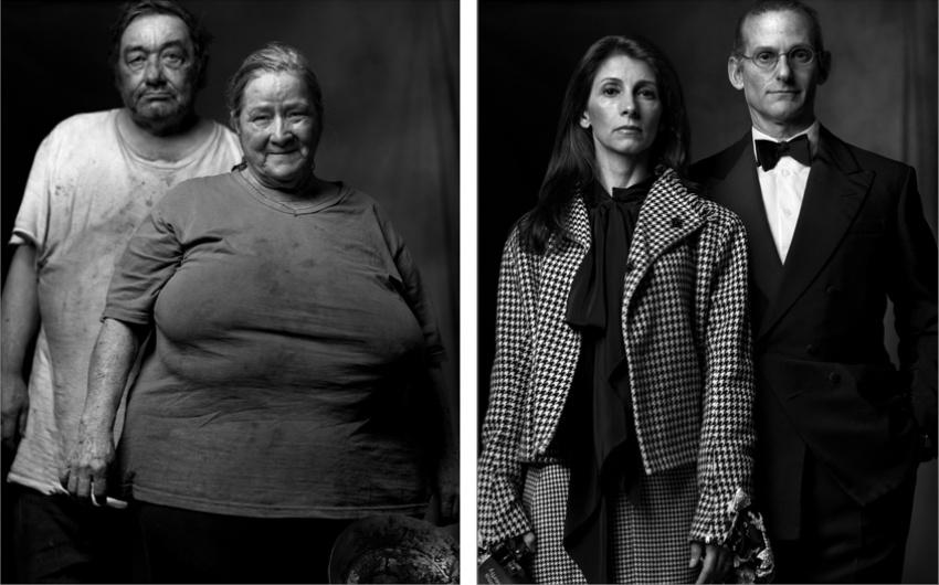 Созданные равными – фотопроект о многогранности нашего мира