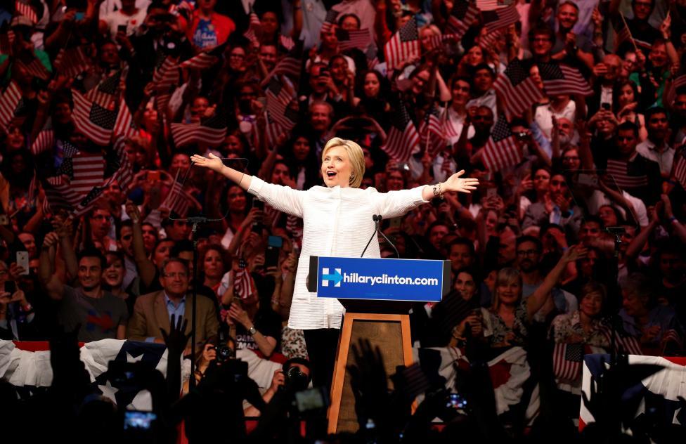Лучшие фотографии июня 2016 от агентства Reuters
