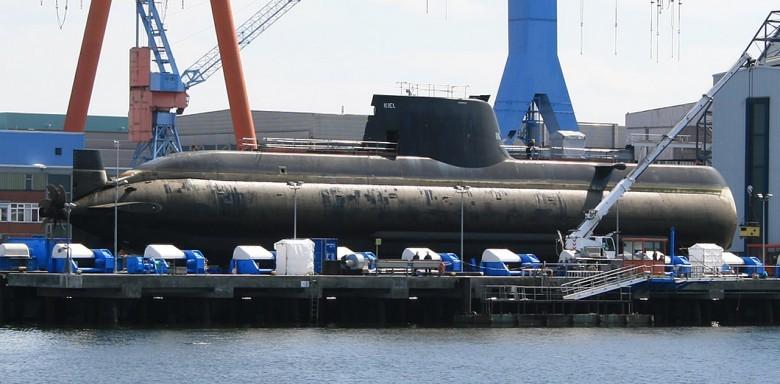15 подводных сил флота стран мира