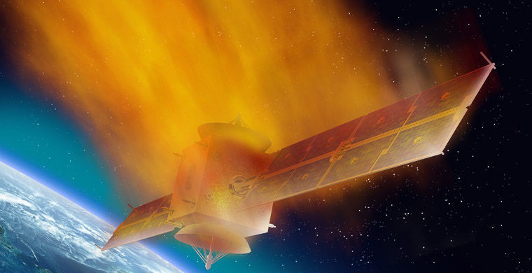 5 самых впечатляющих космических аварий
