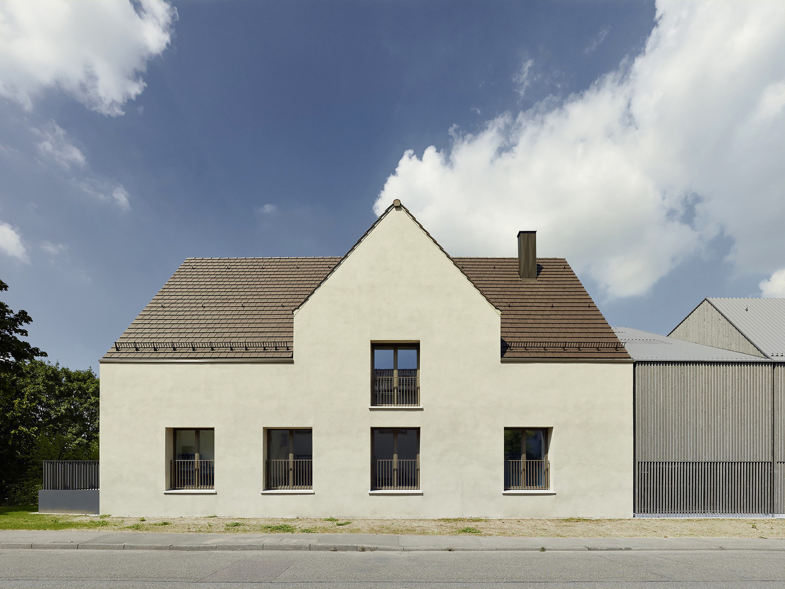 Детский сад в Германии