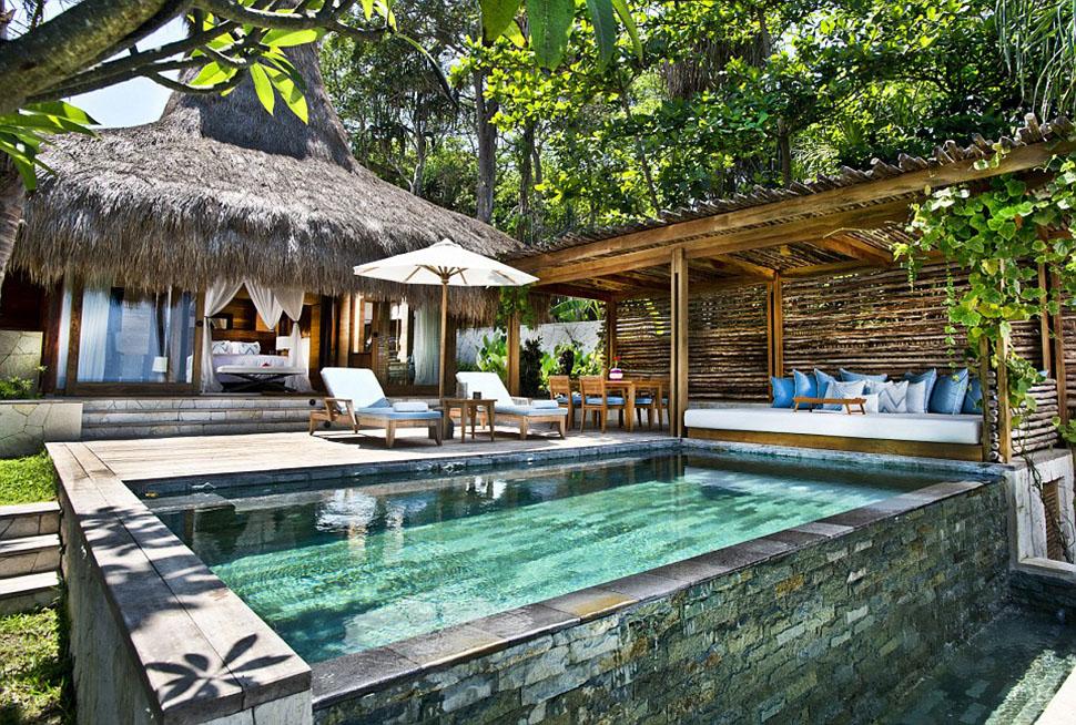Нихивату - самый лучший отель в мире