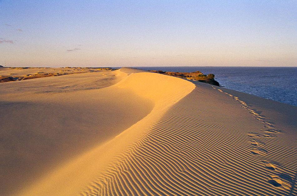 10 прекрасных пейзажей со всех концов земли