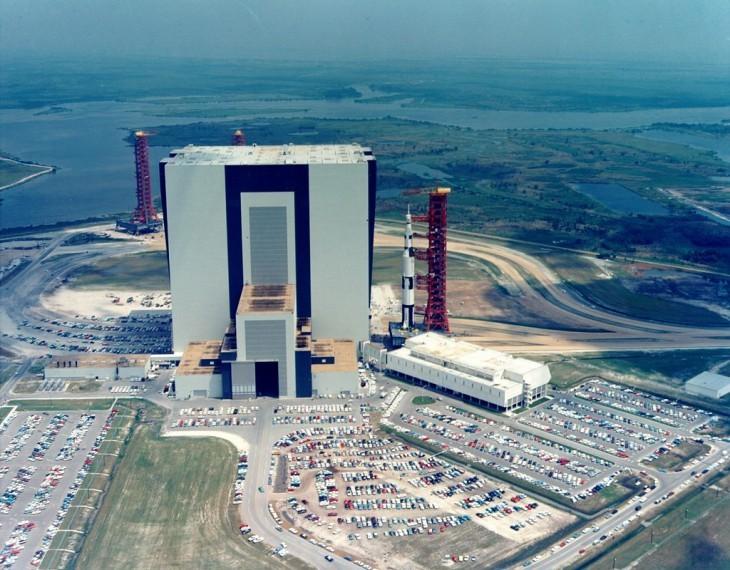 5 неожиданно весёлых фактов о NASA