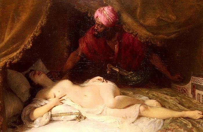 Малоизвестные факты о девственности