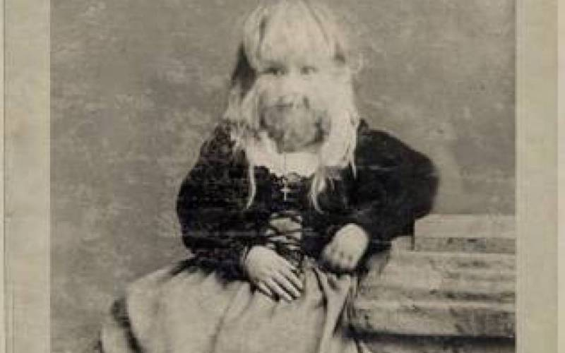 Самые известные бородатые женщины