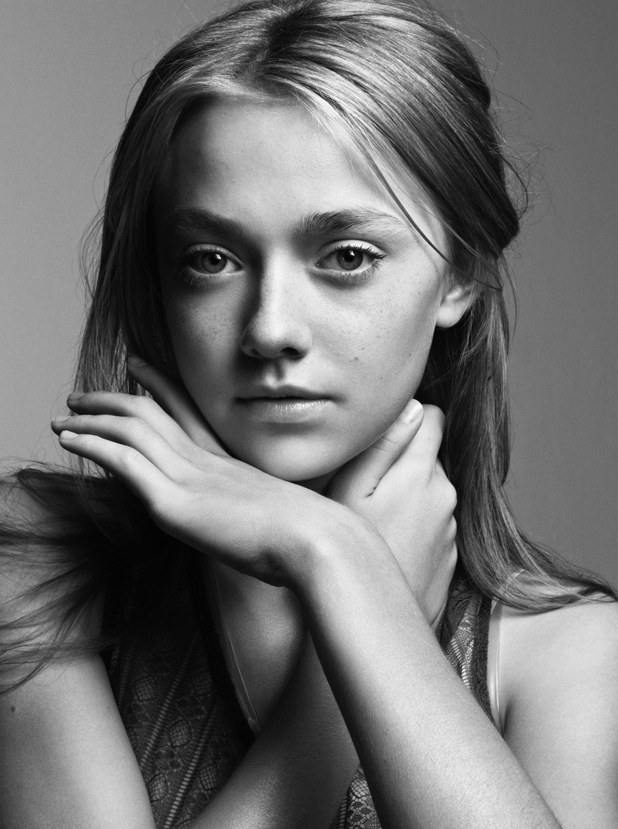 100 портретов знаменитостей от Марка Абрахамса