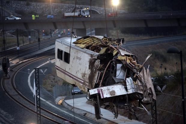 Крупнейшие железнодорожные катастрофы в истории