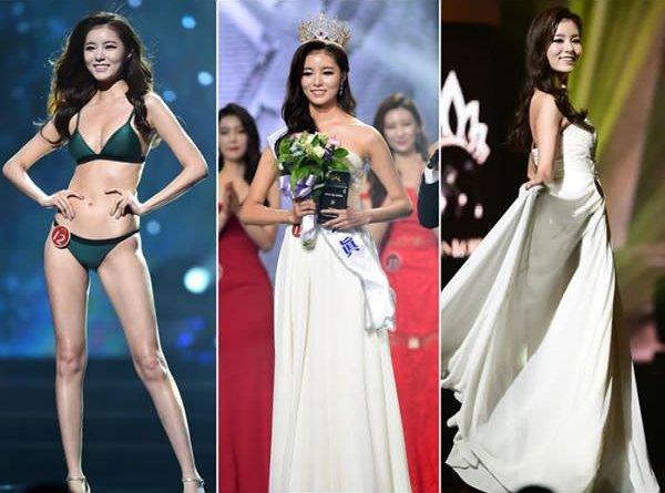 Почему сложно выбрать победителя на конкурсе Мисс Корея 2016