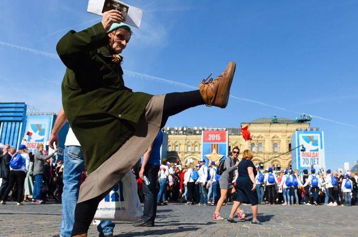 Лучшие работы фотоконкурса Best of Russia