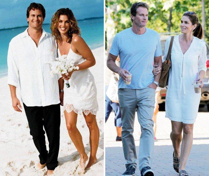Долгие и счастливые браки среди знаменитостей