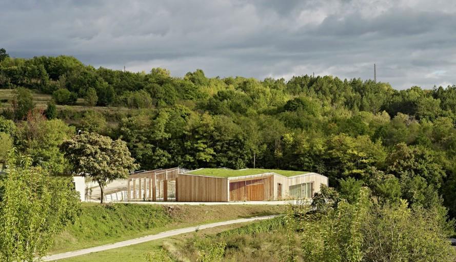 Самые яркие архитектурные проекты с конкурса World Architecture Festival 2016