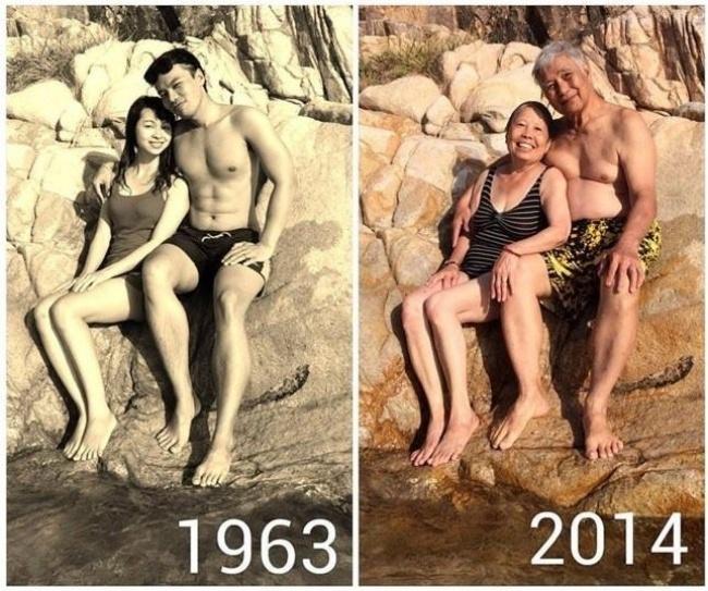 20 фотографий, которые доказывают, что любовь — это то, что нам нужно