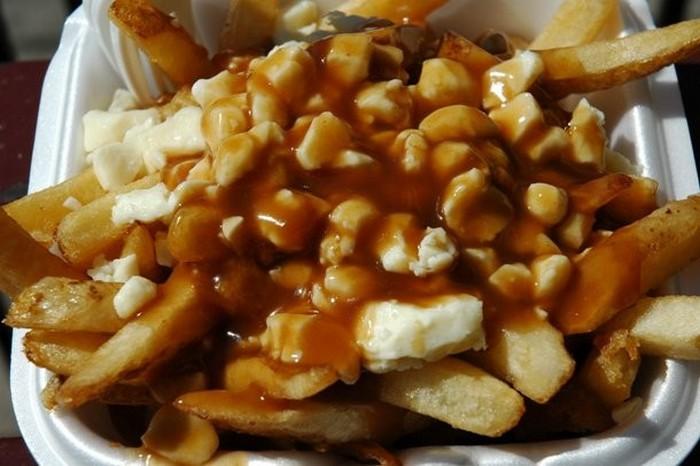 25 вкусных блюд, которые выглядят просто отвратительно