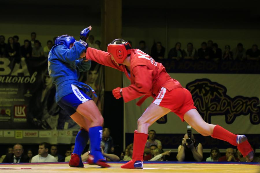 10 опаснейших боевых искусств мира