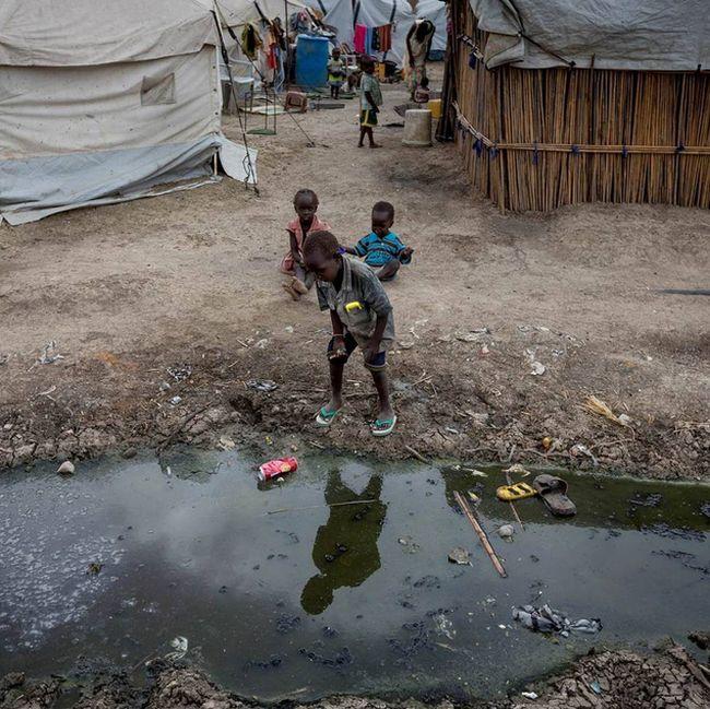 Повседневная жизнь Южного Судана - самого молодого государства в мире
