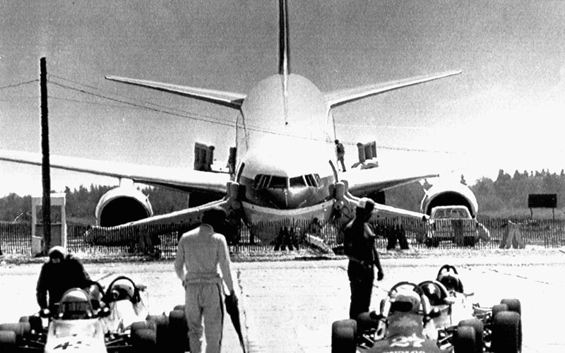 Самые успешные аварийные посадки в истории