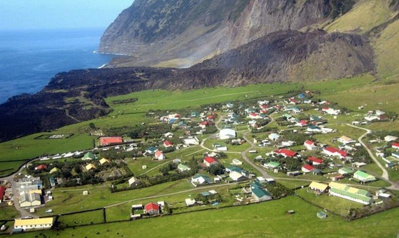 10 самых изолированных мест, где постоянно живут люди