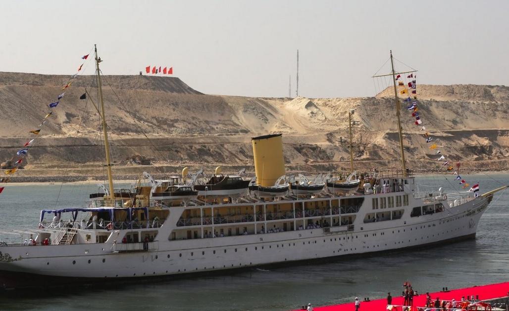 17 самых больших и великолепных яхт в мире