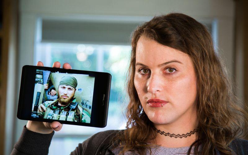Американский спецназовец хотел стать настоящим мужиком, но стал женщиной