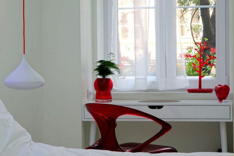 Интерьер частной резиденции в Венгрии