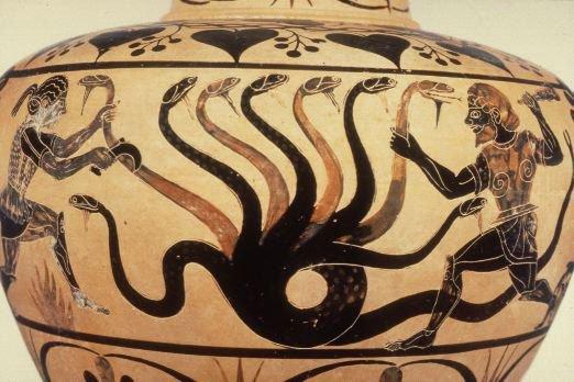 Самые жуткие существа из мировой мифологии